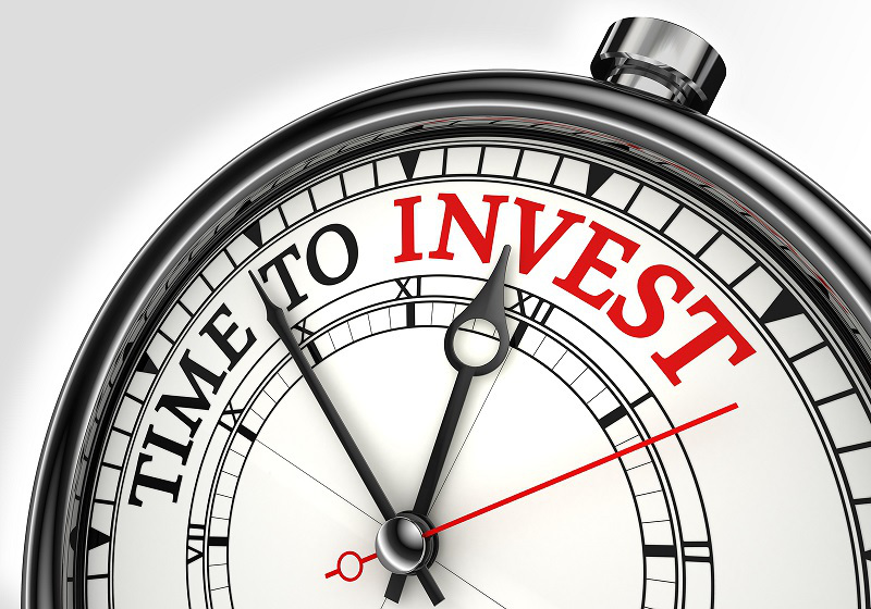 The Right Plan For The Right Time For The Right Investor!