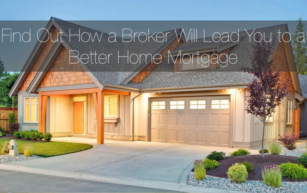 Why Use A Mortgage Broker In Alberta